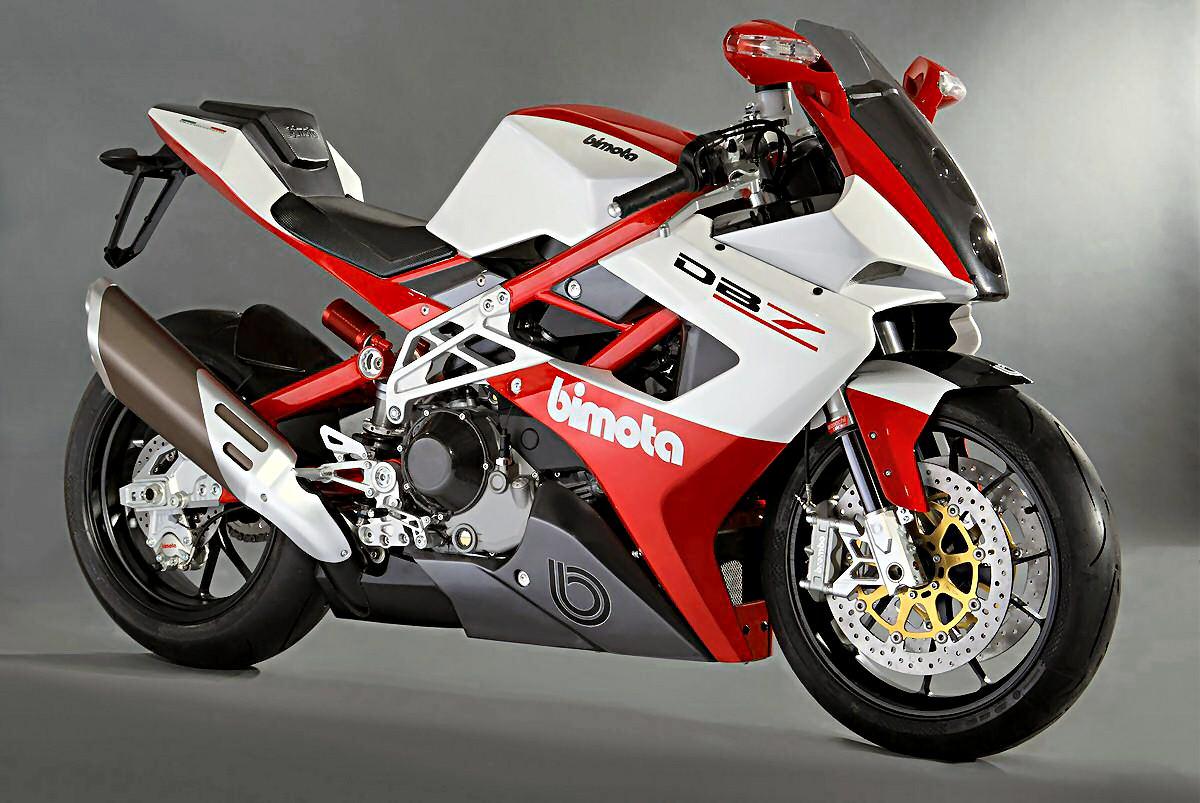 bimota | Motorcycle Ph...
