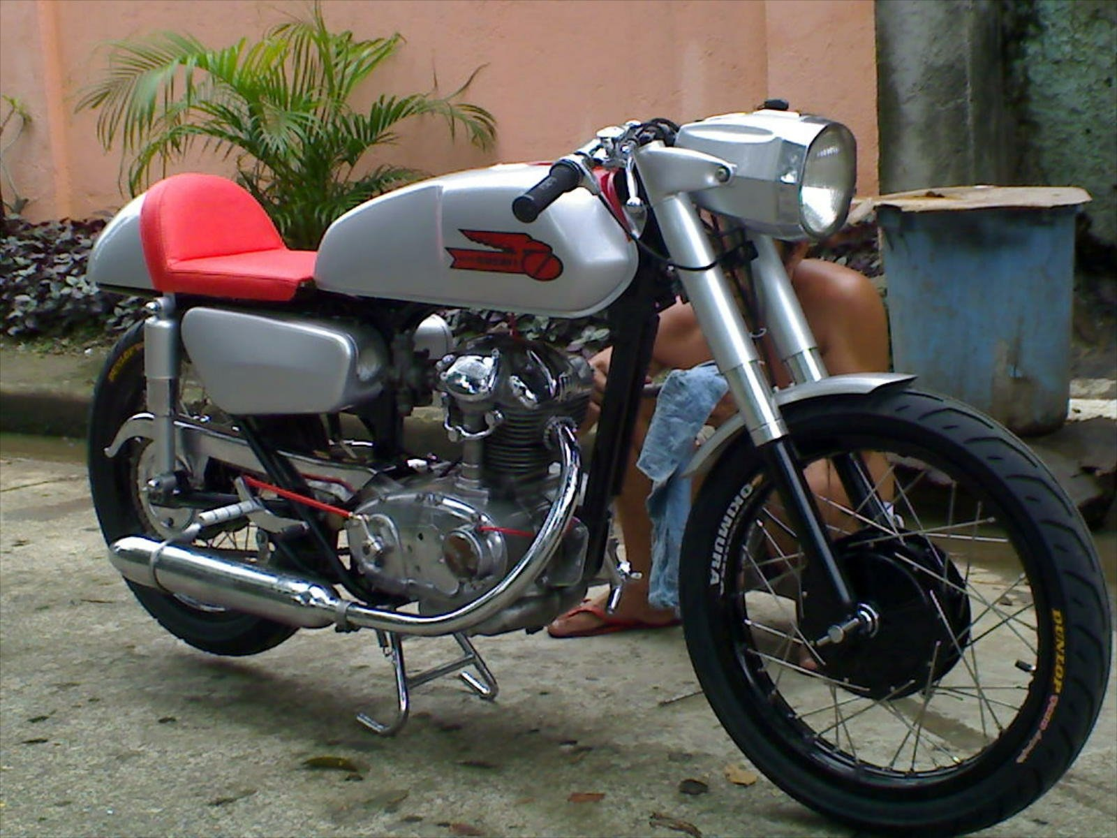 Honda Cafe Racer For Sale Philippines