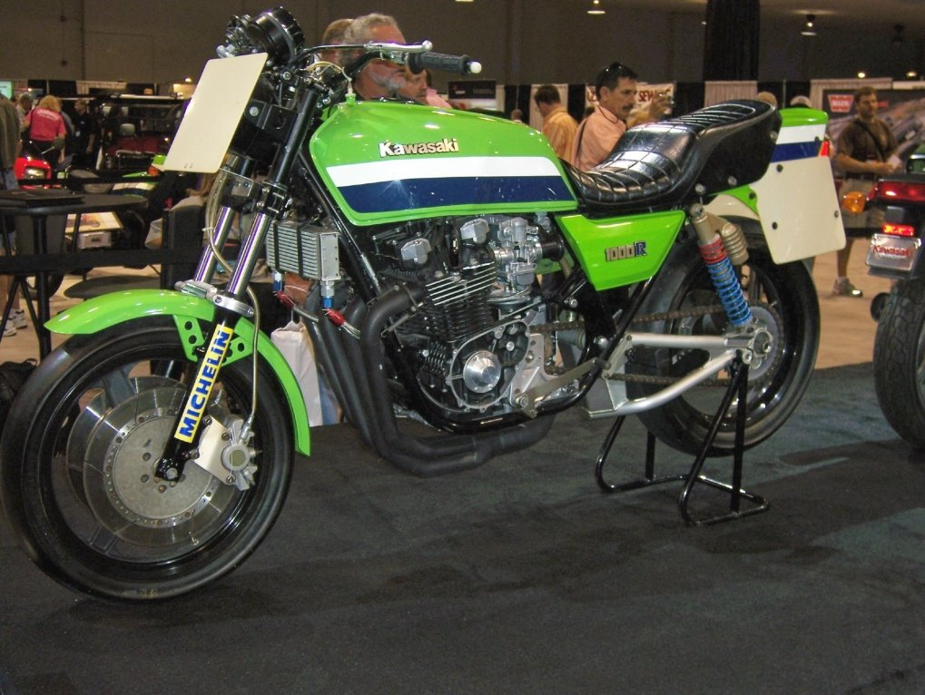Eddies Vintage Motorcycles 21