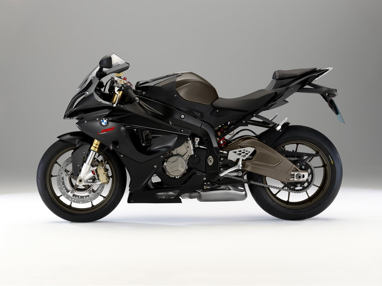 Brand New Bmw Ss1000r Sportbike Motorcycle Photo Of