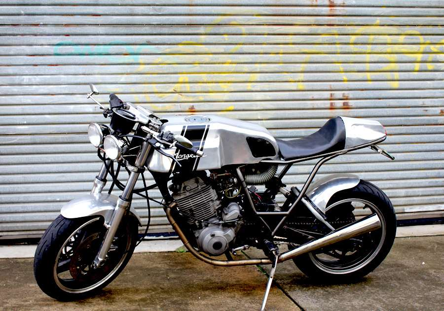 single cylinder | Motorcycle Photo Of The Day | Page 2