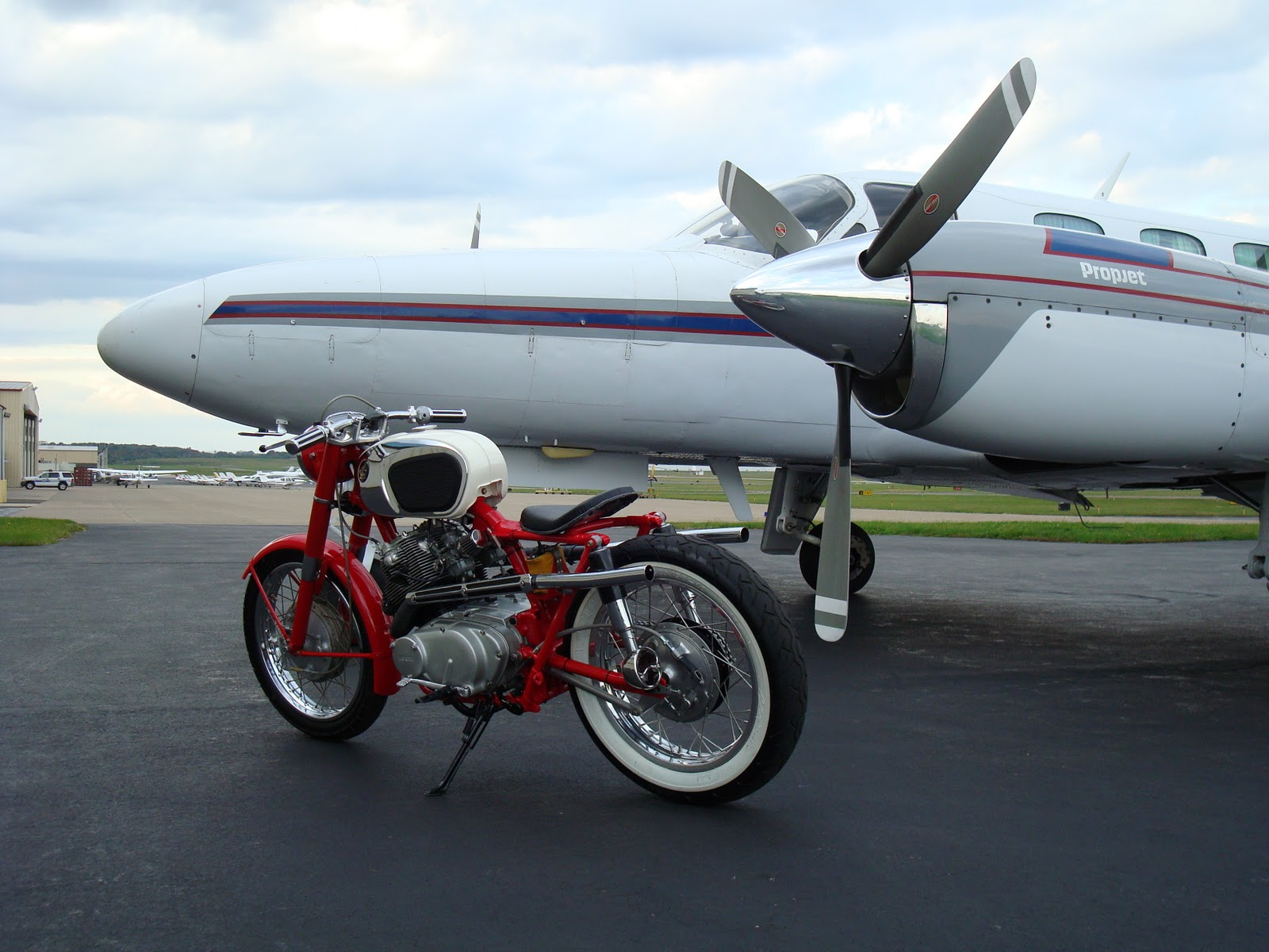 1965 honda dream 150 submited images