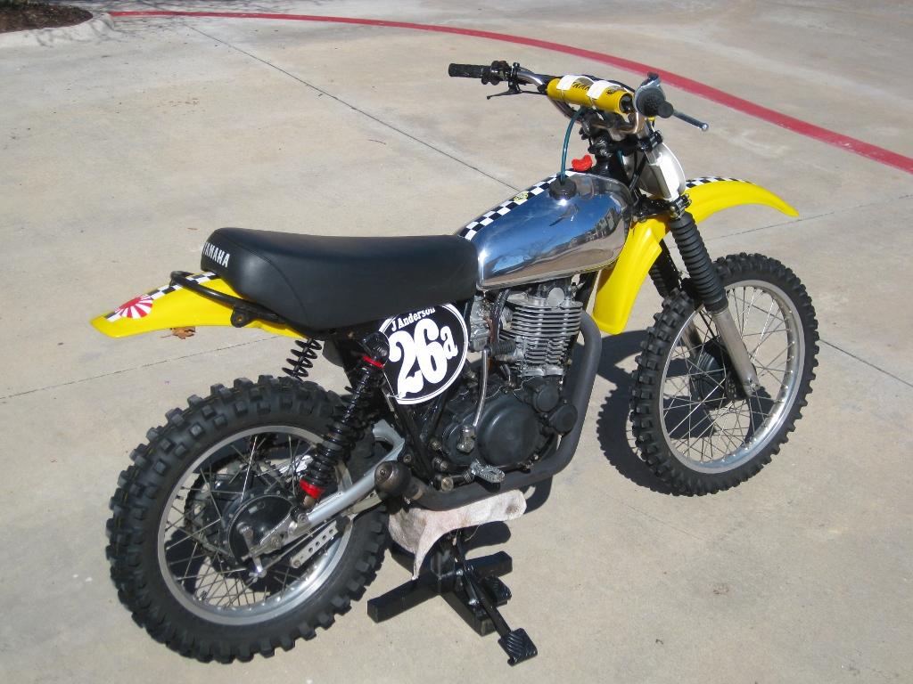 Yamaha Xt For Sale In Texas