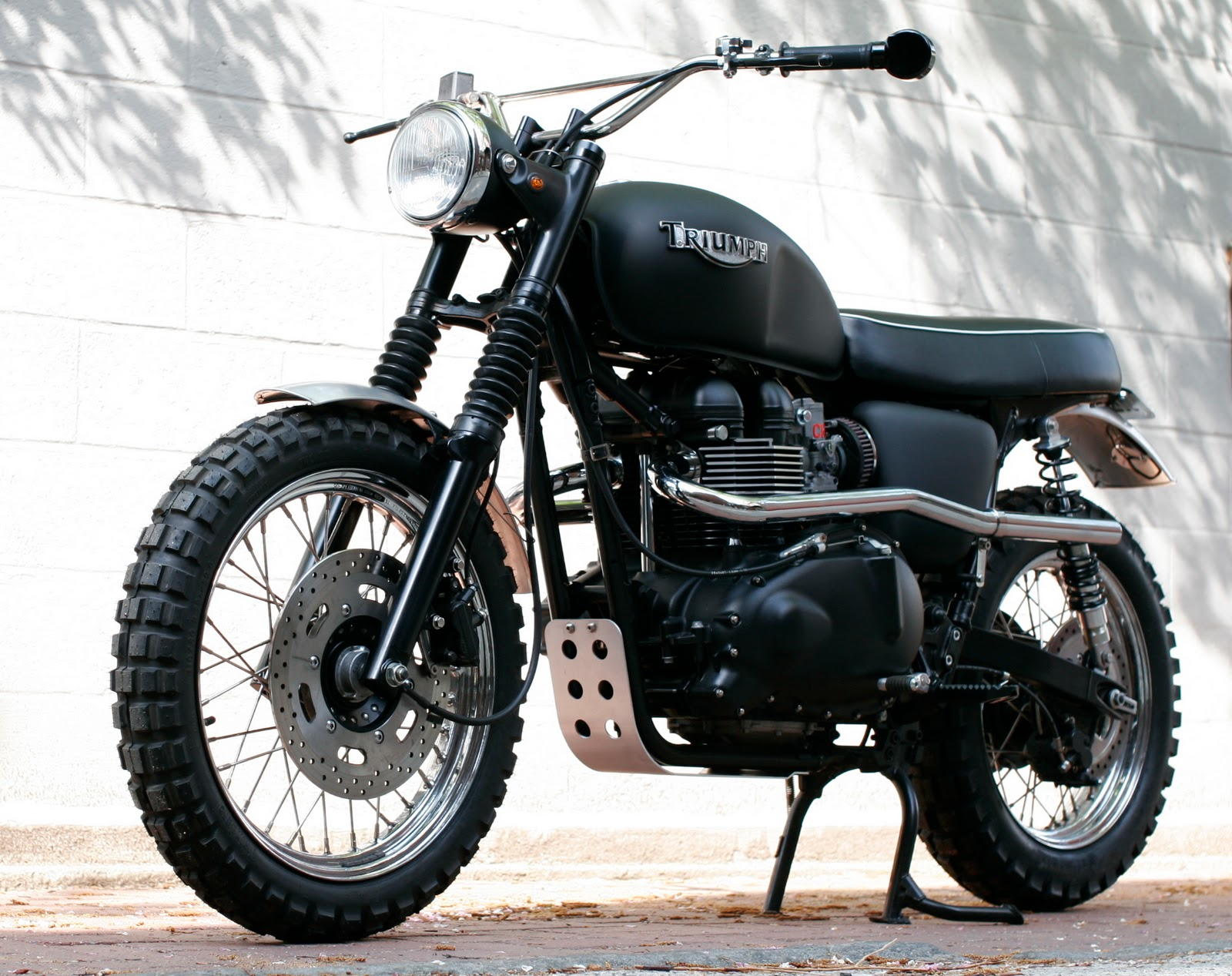 Scrambler Motorcycle Photo Of The Day Page 3