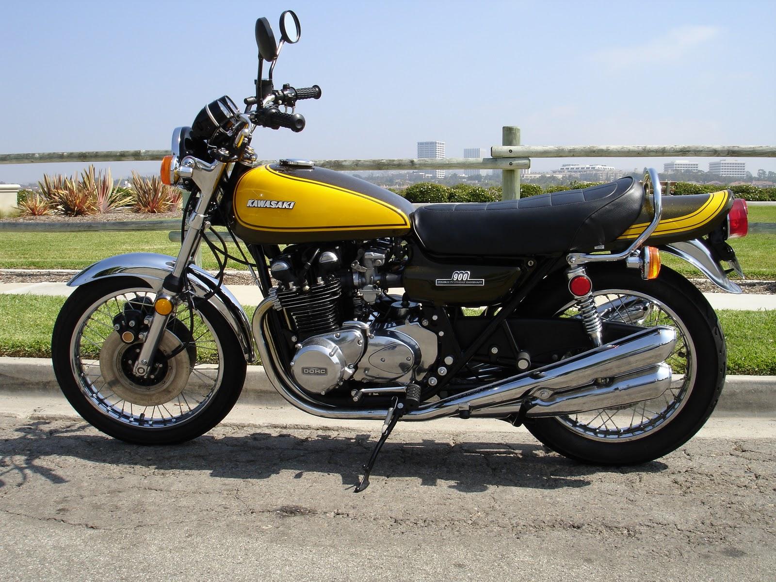 Kawasaki Z For Sale Australia