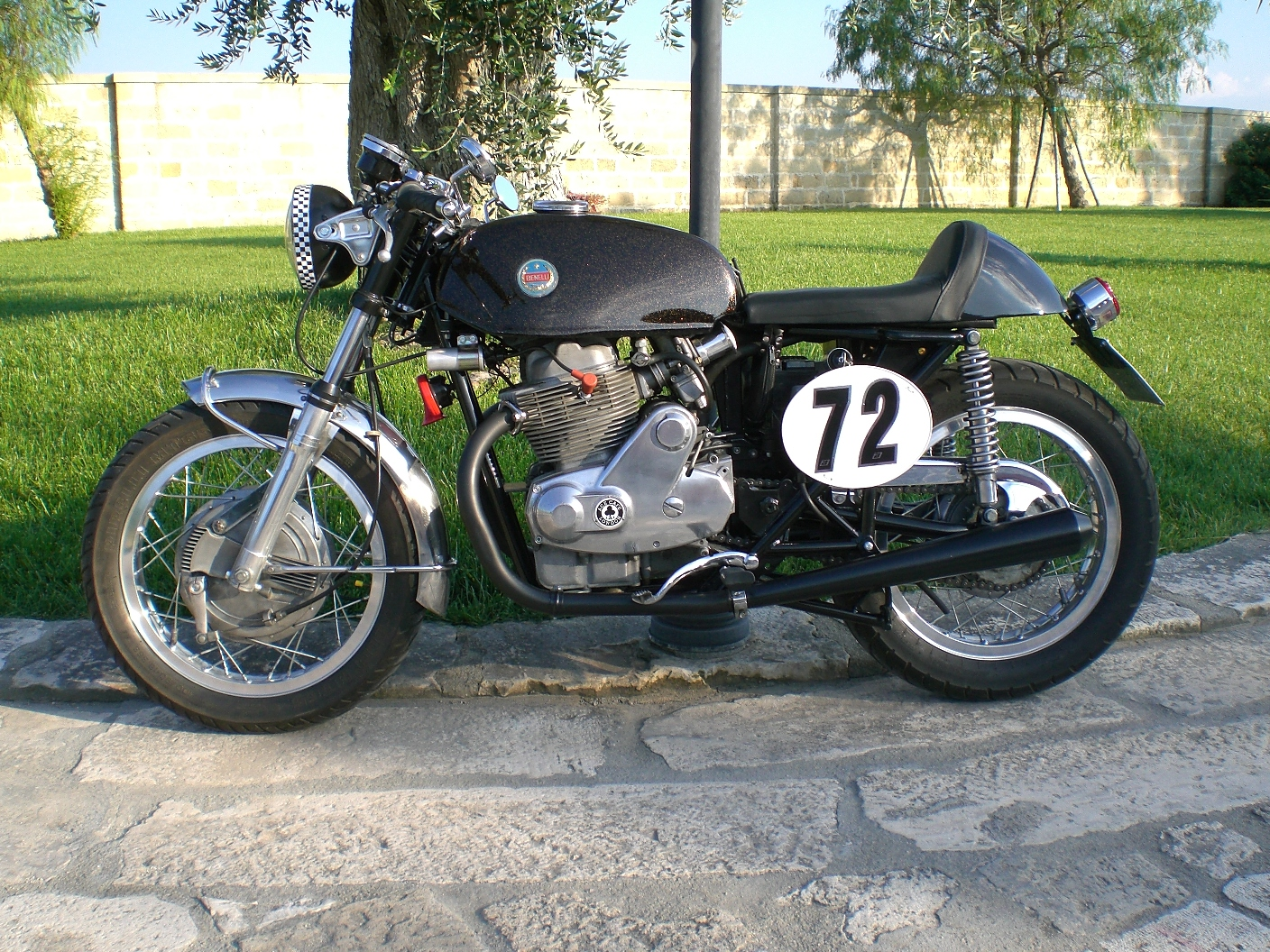 Motorcycle Photo Of The Day