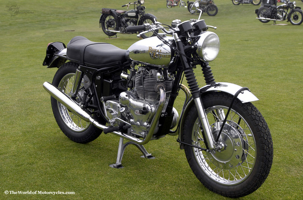 royal enfield motorcycle photo of the day. Black Bedroom Furniture Sets. Home Design Ideas