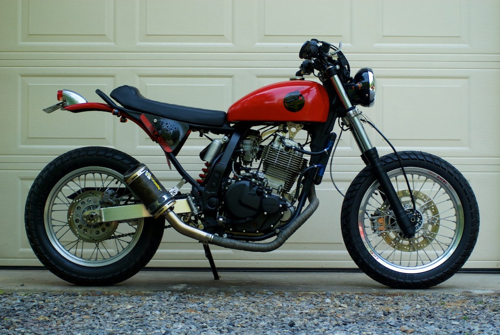 motard | Motorcycle Photo Of The Day
