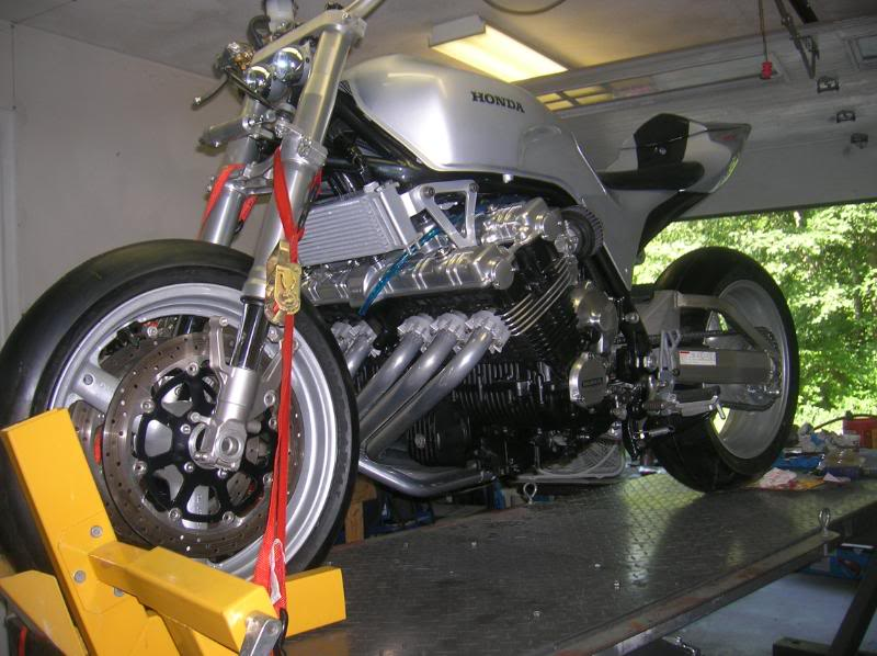 Sickest cbx i ve seen posted by steve d on october 30 2010 posted in