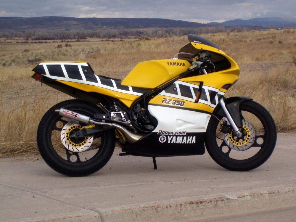 Yamaha   Stroke