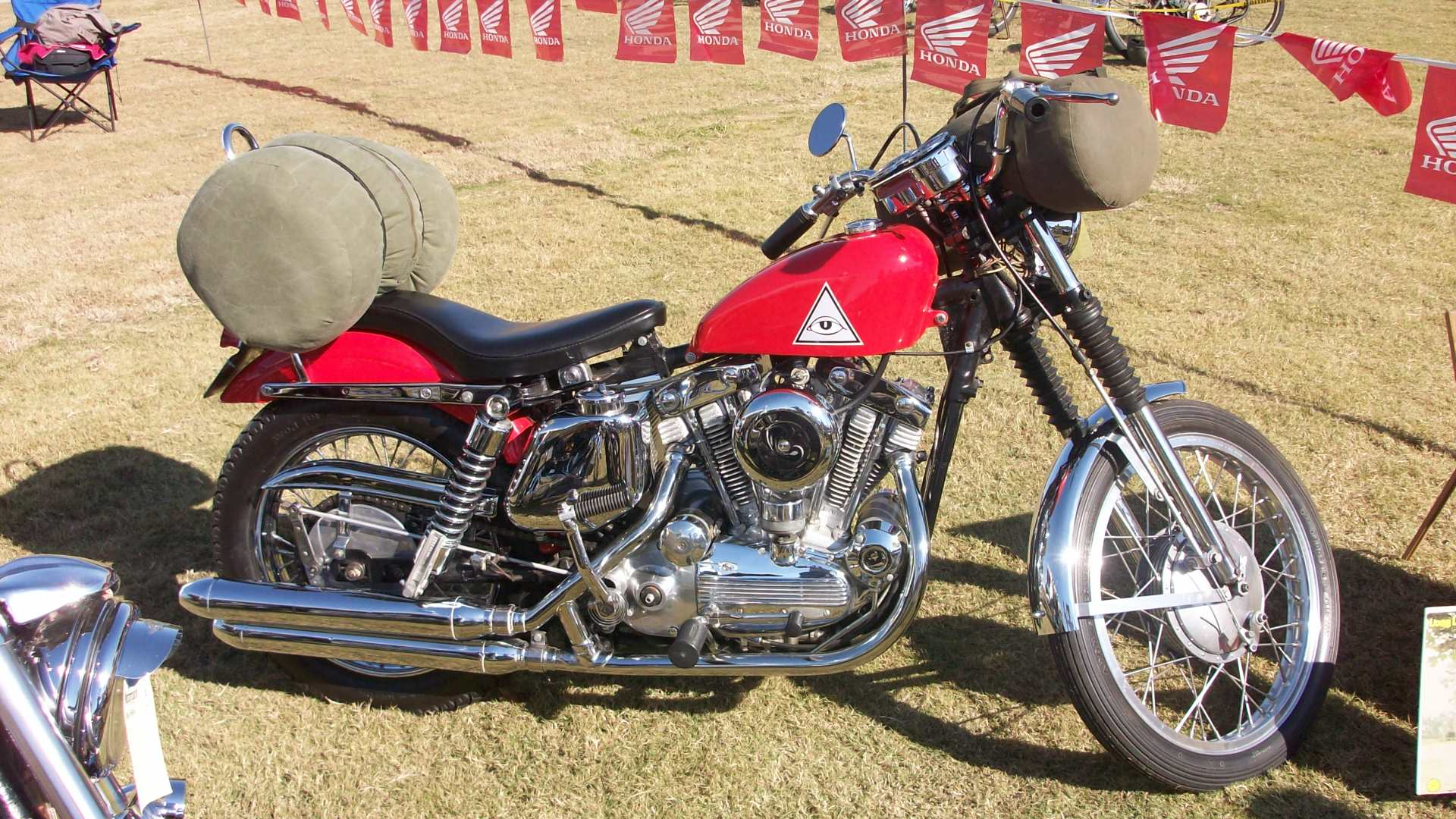 then came bronson tribute   honda shadow forums shadow motorcycle forum
