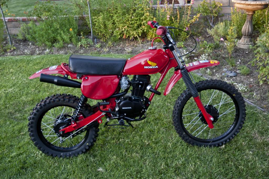 Yamaha Xl What Is Horsepower