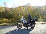 Motorcycle Trip- Barber Vintage Festival 023