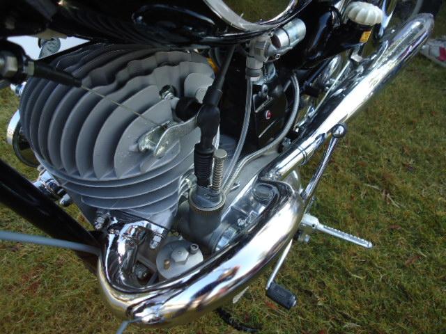 Motorcycle Trip- Barber Vintage Festival 134