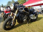 Motorcycle Trip- Barber Vintage Festival 141