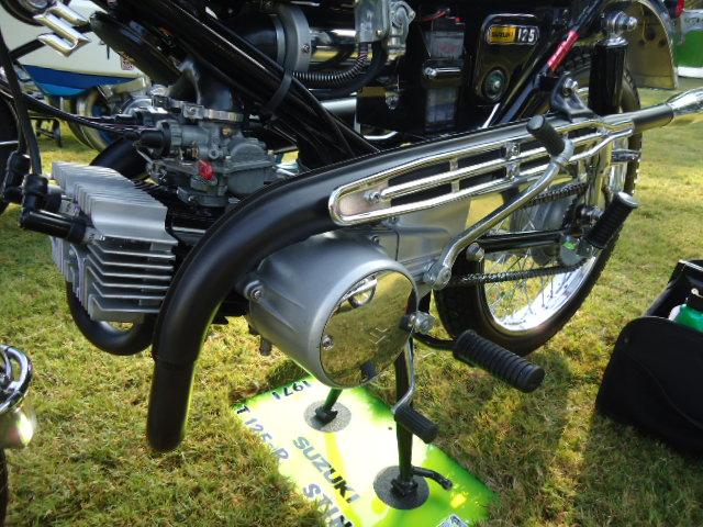 Motorcycle Trip- Barber Vintage Festival 176