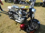 Motorcycle Trip- Barber Vintage Festival 235