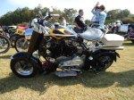 Motorcycle Trip- Barber Vintage Festival 236