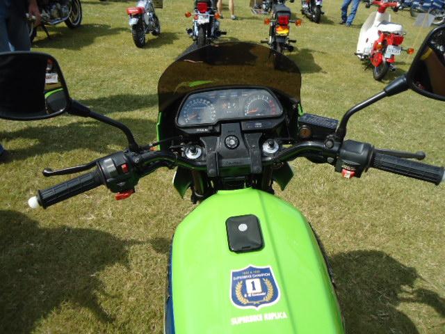 Motorcycle Trip- Barber Vintage Festival 316