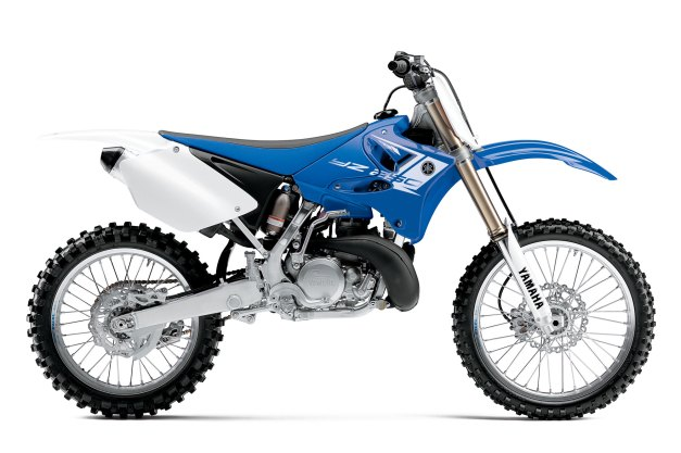 2013-Yamaha-YZ250-2Stroke4