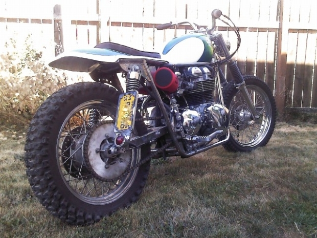 my bike 3
