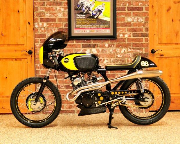 Honda CB160 10