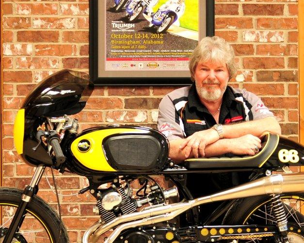 Honda CB160 11