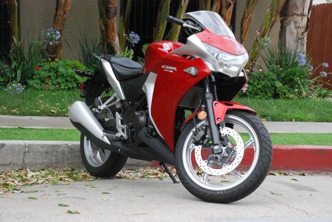 250cc motorcycle motorcycle photo of the day for North hollywood honda yamaha suzuki